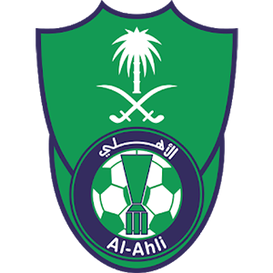 Al-Ahli Saudi FC Logo 512×512 URL