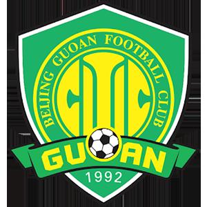 Beijing Sinobo Guoan FC Logo 512×512 URL