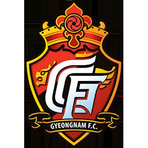 Gyeongnam FC Logo 512×512 URL