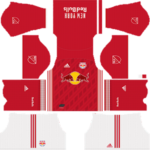 New York Red Bulls Kits 2019/2020 Dream League Soccer
