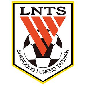 Shandong Luneng Taishan FC Logo 512×512 URL