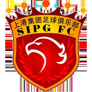 Shanghai SIPG FC Logo 512×512 URL