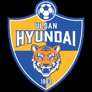 Ulsan Hyundai FC Logo 512×512 URL