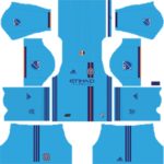 New York City FC Kits 2019/2020 Dream League Soccer