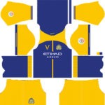 Al-Nassr FC Kits 2019/2020 Dream League Soccer