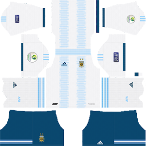 Argentina Copa America Kit 2019-2020 Home