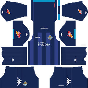 Pyramids FC away kit 2019-2020 dream league soccer
