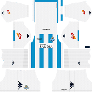 Pyramids FC Kits 2019/2020 Dream League Soccer
