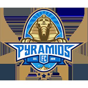 Pyramids FCLogo 512×512 URL