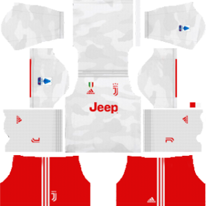 Juventus away kit 2019-2020 dream league soccer