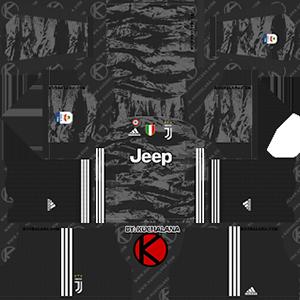 outlet store 3e021 920ec Juventus Kits 2019/2020 Dream League Soccer