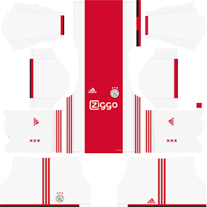 Afc Ajax Kits 2019 2020 Dream League Soccer