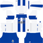 FC Porto Kits 2019/2020 Dream League Soccer