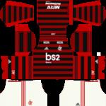 Flamengo Kits 2019/2020 Dream League Soccer