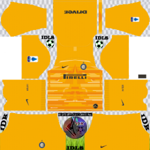 Inter Milan gk home kit 2019-2020 dream league soccer