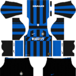 Inter Milan Kits 2019/2020 Dream League Soccer