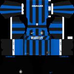 Inter Milan Kits 2019/2020 Dream League Soccer