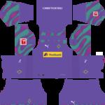Borussia Mönchengladbach Kits 2019/2020 Dream League Soccer