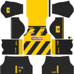 Rest Of Europe Team Kits
