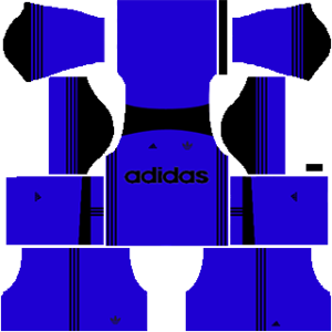adidas away kit 2019-2020 dream league soccer