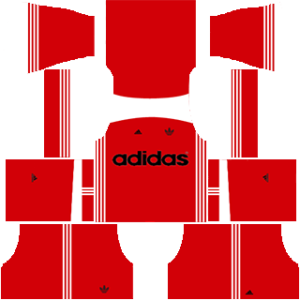 adidas goalkeeper home kit 2019-2020 dream league soccer