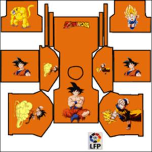 Dragon Ball Z Kits 2019 Dls