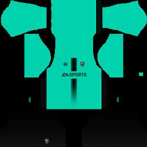 Dream League Soccer Fifa Kit
