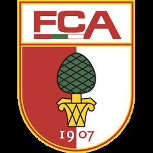 FC Augsburg Logo 512×512 URL