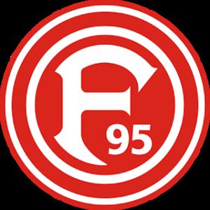Fortuna Dusseldorf Logo 512×512 URL