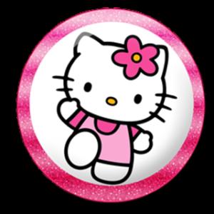 Hello Kitty dls logo