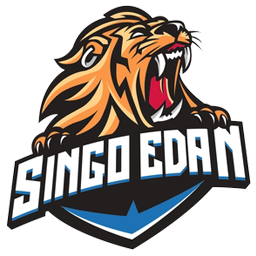 Lion logo dls