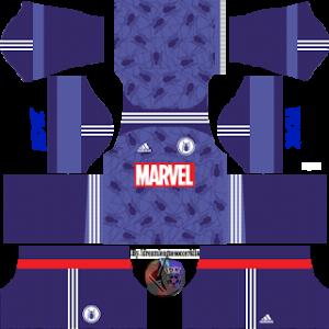 Marvel spiderman Kit 2019