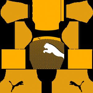 puma away kit 2019-2020 dream league soccer