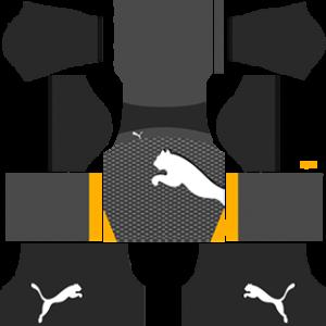Puma Kits 2019 Dream League Soccer