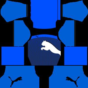 puma third kit 2019-2020 dream league soccer