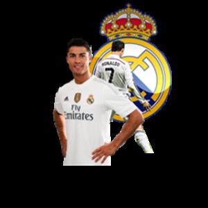 Ronaldo dls logo