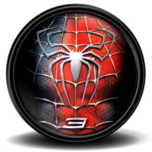 SpiderMan Logo 512×512 URL