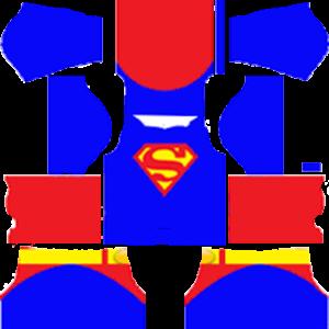 Superman Kit 2018