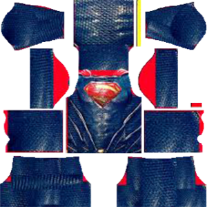 Superman Kit 2019