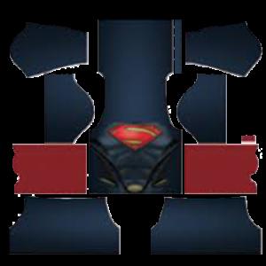 Superman Kit dls