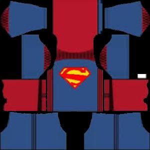 Superman dls Kit