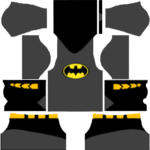 Batman Kits 2019 Dream League Soccer