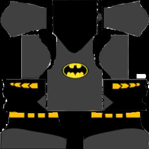 Batman Kits 2019 Dream League Soccer