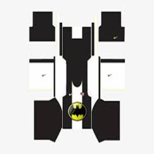batman fts kit