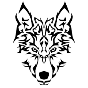 Wolf logo dream league soccer