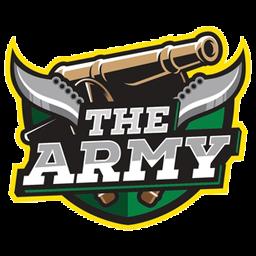 army Logo Dream League Soccer