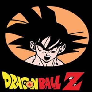Dragon Ball fts logo