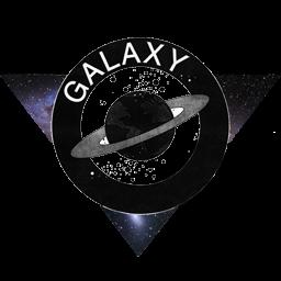 galaxy logo dls