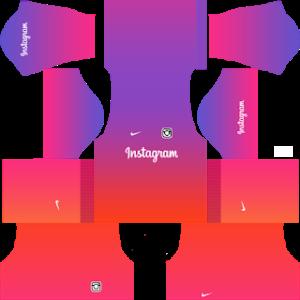 instagram dls kit 2019