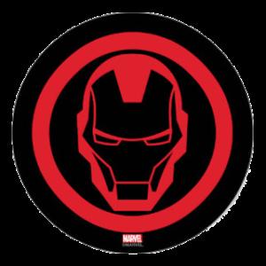 IronMan dls logo
